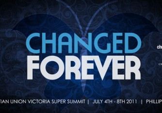 Changed Forever - Summit 2011