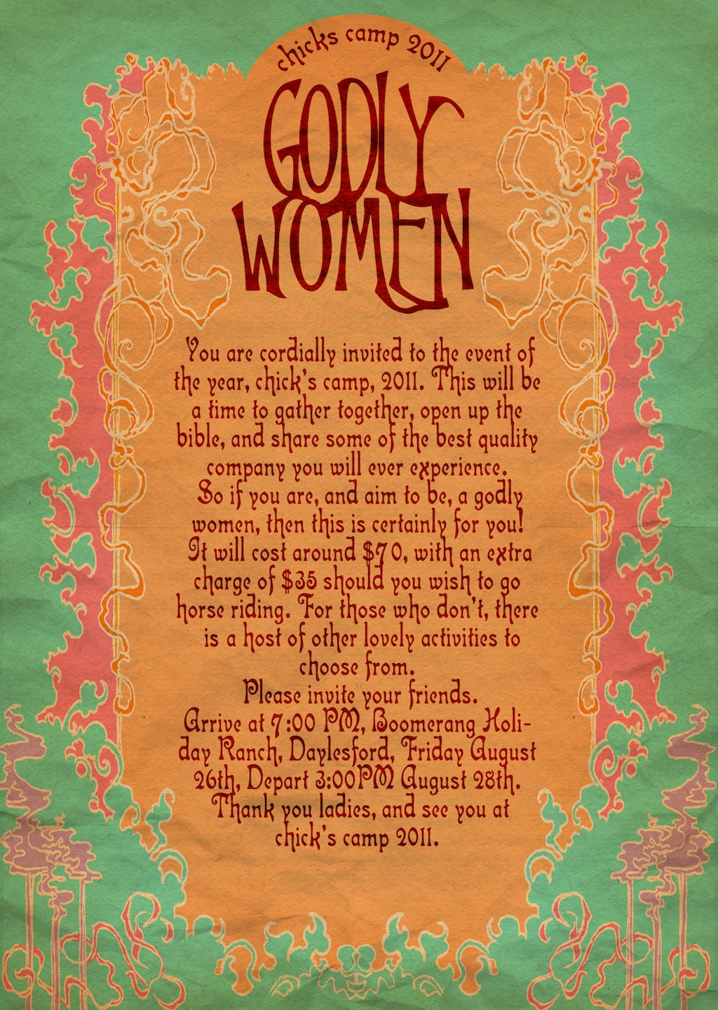 Poem Of A Godly Woman 10